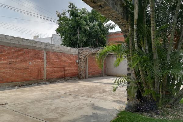 Foto de casa en venta en  , miguel hidalgo, cuautla, morelos, 5858063 No. 06