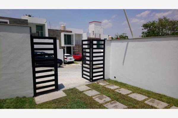 Foto de casa en venta en  , miguel hidalgo, cuautla, morelos, 6145795 No. 02