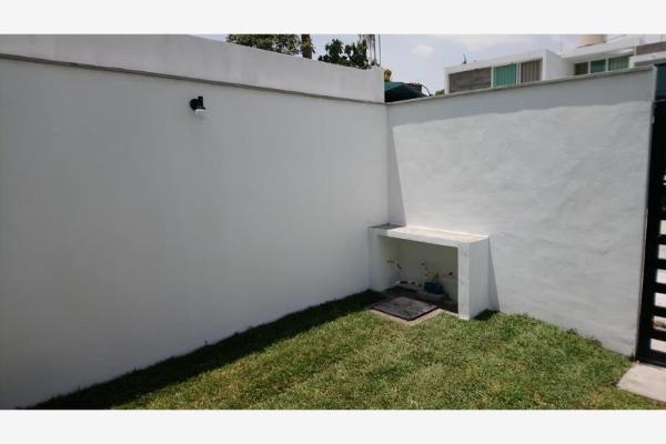 Foto de casa en venta en  , miguel hidalgo, cuautla, morelos, 6145795 No. 04
