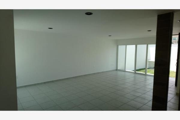 Foto de casa en venta en  , miguel hidalgo, cuautla, morelos, 6145795 No. 06