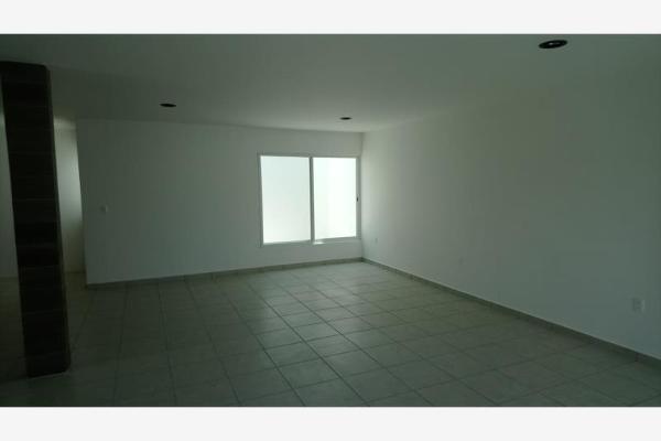 Foto de casa en venta en  , miguel hidalgo, cuautla, morelos, 6145795 No. 08