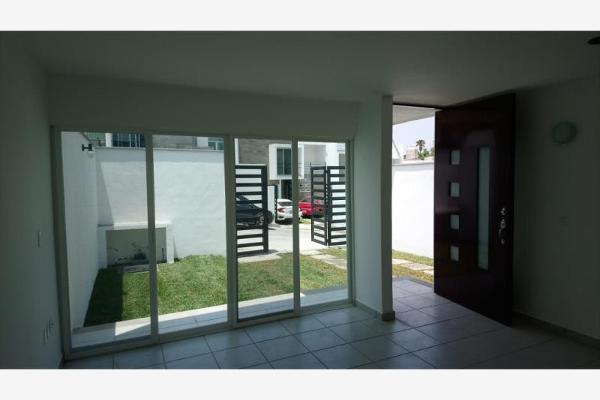 Foto de casa en venta en  , miguel hidalgo, cuautla, morelos, 6145795 No. 12
