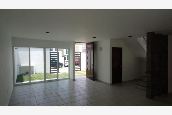 Foto de casa en venta en  , miguel hidalgo, cuautla, morelos, 6145795 No. 13
