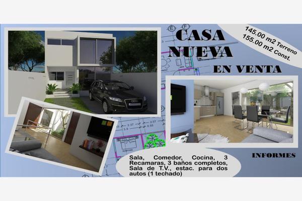 Foto de casa en venta en  , miguel hidalgo, cuautla, morelos, 7587099 No. 03