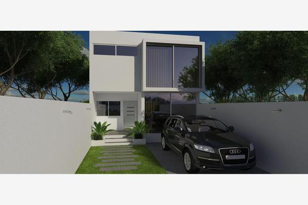 Foto de casa en venta en  , miguel hidalgo, cuautla, morelos, 7587099 No. 04