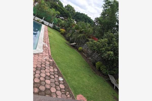Foto de casa en venta en  , miguel hidalgo, cuernavaca, morelos, 5886692 No. 01