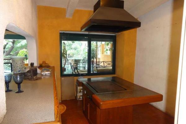 Foto de casa en venta en  , miguel hidalgo, cuernavaca, morelos, 5886692 No. 03