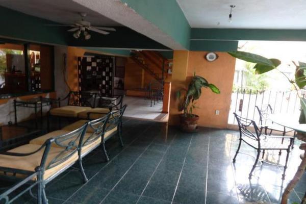 Foto de casa en venta en  , miguel hidalgo, cuernavaca, morelos, 5886692 No. 04