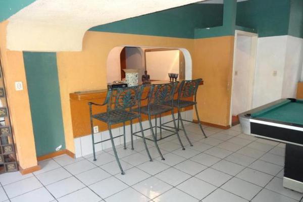 Foto de casa en venta en  , miguel hidalgo, cuernavaca, morelos, 5886692 No. 05