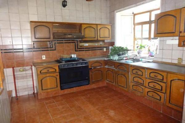 Foto de casa en venta en  , miguel hidalgo, cuernavaca, morelos, 5886692 No. 07