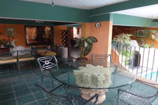 Foto de casa en venta en  , miguel hidalgo, cuernavaca, morelos, 5886692 No. 08