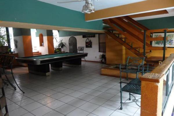 Foto de casa en venta en  , miguel hidalgo, cuernavaca, morelos, 5886692 No. 09