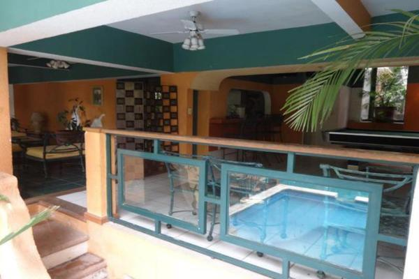 Foto de casa en venta en  , miguel hidalgo, cuernavaca, morelos, 5886692 No. 10