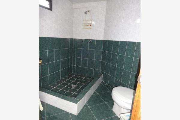 Foto de casa en venta en  , miguel hidalgo, cuernavaca, morelos, 5886692 No. 15