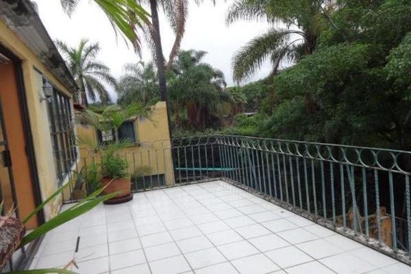 Foto de casa en venta en  , miguel hidalgo, cuernavaca, morelos, 5886692 No. 16