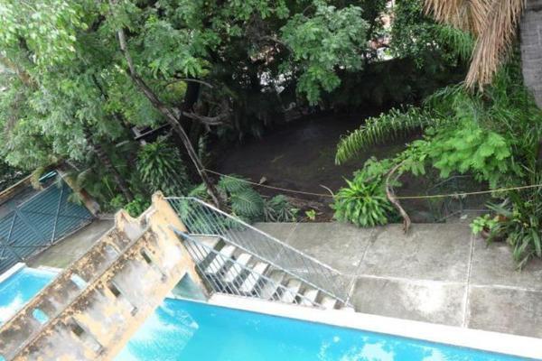 Foto de casa en venta en  , miguel hidalgo, cuernavaca, morelos, 5886692 No. 17
