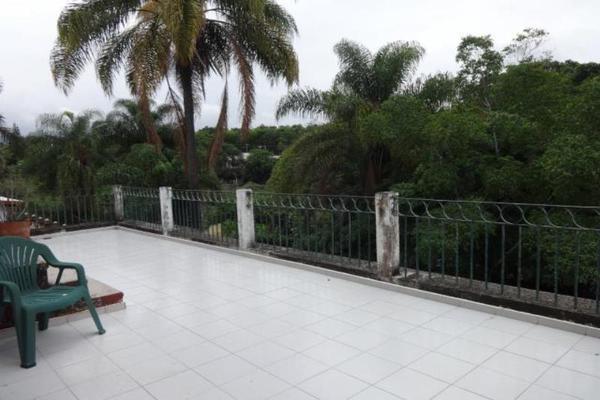 Foto de casa en venta en  , miguel hidalgo, cuernavaca, morelos, 5886692 No. 18