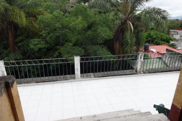 Foto de casa en venta en  , miguel hidalgo, cuernavaca, morelos, 5886692 No. 20