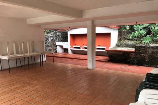 Foto de casa en venta en  , miguel hidalgo, cuernavaca, morelos, 5886692 No. 21