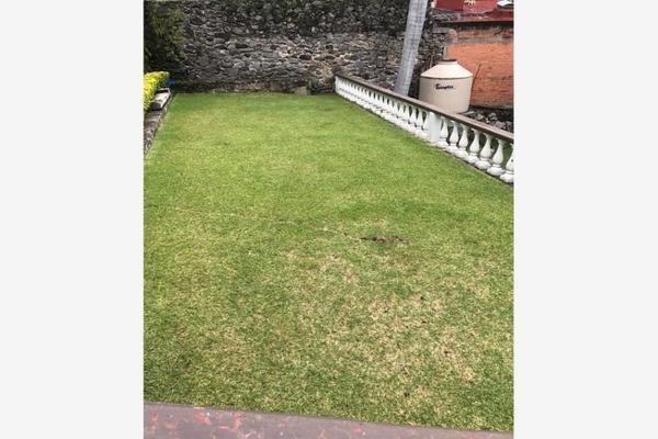 Foto de casa en venta en  , miguel hidalgo, cuernavaca, morelos, 5886692 No. 22