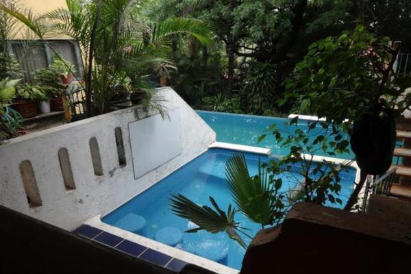 Foto de casa en venta en  , miguel hidalgo, cuernavaca, morelos, 5886692 No. 25
