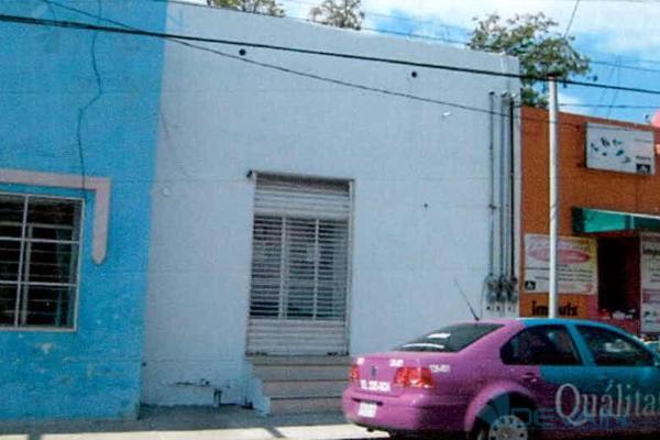 Foto de local en venta en  , miguel hidalgo, hidalgo, nuevo león, 13316148 No. 01