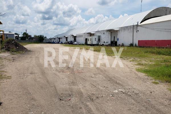 Foto de bodega en renta en miguel hidalgo la isla , miguel hidalgo 2a sección, centro, tabasco, 5863350 No. 04