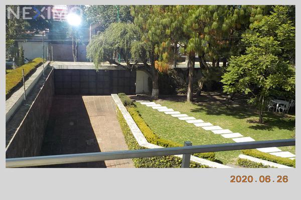 Foto de casa en venta en miguel hidalgo poniente 803, centro, toluca, méxico, 20588107 No. 09