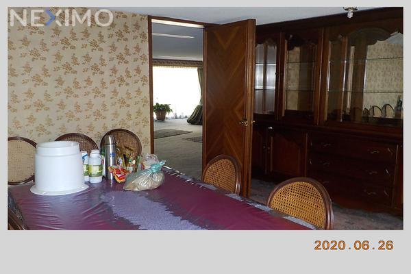 Foto de casa en venta en miguel hidalgo poniente 803, centro, toluca, méxico, 20588107 No. 16