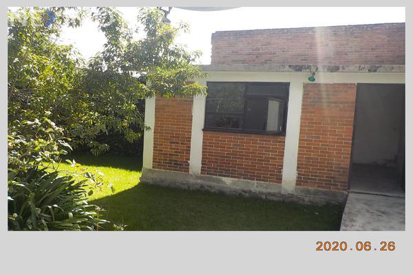 Foto de casa en venta en miguel hidalgo poniente 803, centro, toluca, méxico, 20588107 No. 18