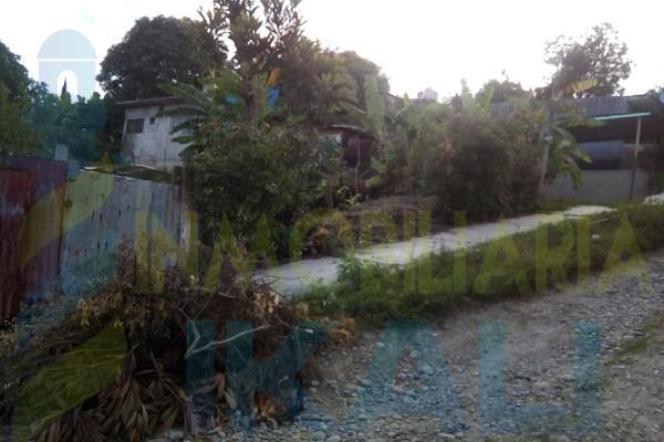Foto de terreno habitacional en venta en  , miguel hidalgo, poza rica de hidalgo, veracruz de ignacio de la llave, 5857866 No. 01