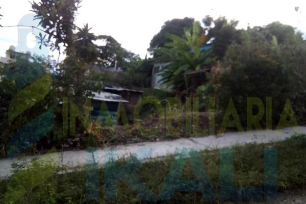 Foto de terreno habitacional en venta en  , miguel hidalgo, poza rica de hidalgo, veracruz de ignacio de la llave, 5857866 No. 02