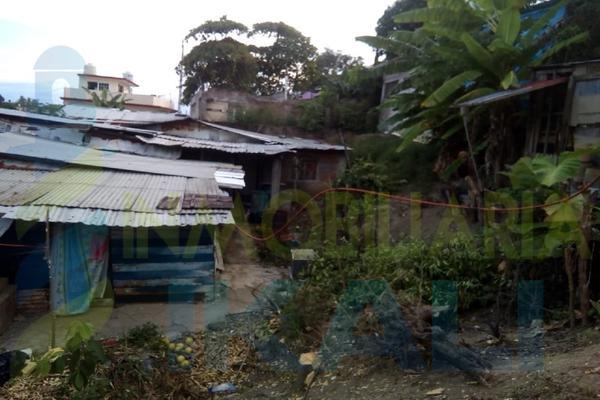 Foto de terreno habitacional en venta en  , miguel hidalgo, poza rica de hidalgo, veracruz de ignacio de la llave, 5857866 No. 05