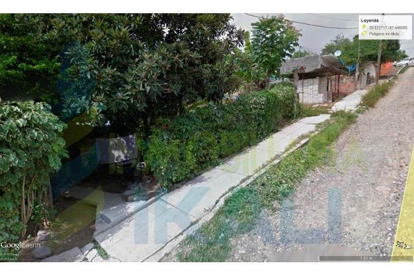 Foto de terreno habitacional en venta en  , miguel hidalgo, poza rica de hidalgo, veracruz de ignacio de la llave, 5857866 No. 07