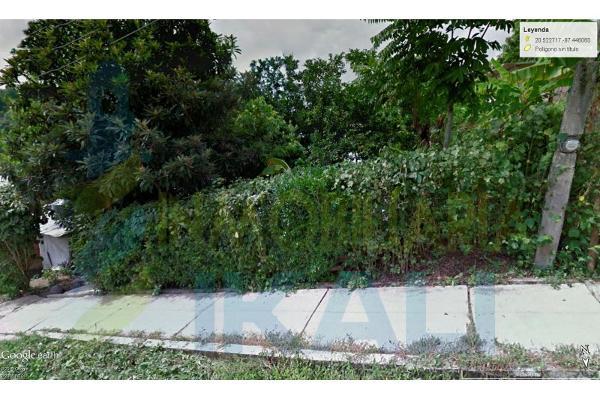 Foto de terreno habitacional en venta en  , miguel hidalgo, poza rica de hidalgo, veracruz de ignacio de la llave, 5857866 No. 08
