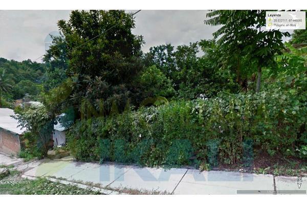 Foto de terreno habitacional en venta en  , miguel hidalgo, poza rica de hidalgo, veracruz de ignacio de la llave, 5857866 No. 10