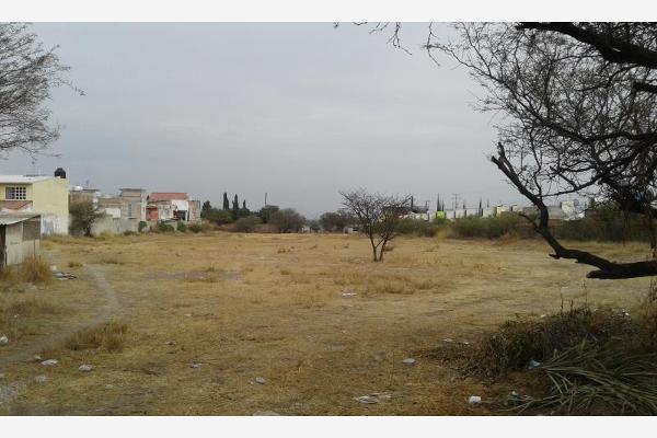 Foto de terreno habitacional en venta en miguel hidalgo , santa cruz nieto, san juan del río, querétaro, 5298712 No. 01