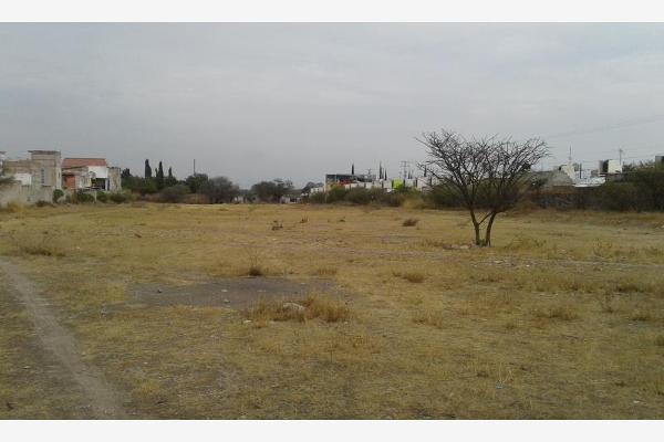 Foto de terreno habitacional en venta en miguel hidalgo , santa cruz nieto, san juan del río, querétaro, 5298712 No. 03