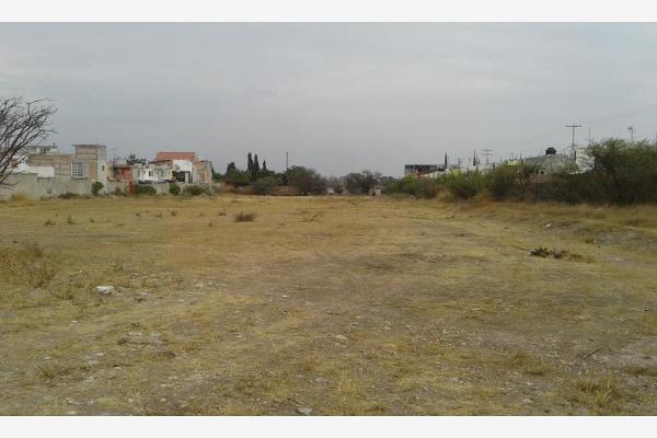 Foto de terreno habitacional en venta en miguel hidalgo , santa cruz nieto, san juan del río, querétaro, 5298712 No. 05