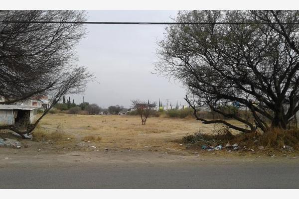 Foto de terreno habitacional en venta en miguel hidalgo , santa cruz nieto, san juan del río, querétaro, 5298712 No. 07
