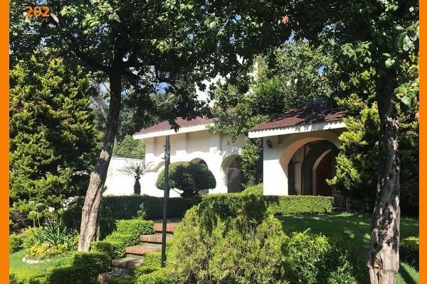 Foto de casa en venta en miguel hidalgo , san bartolo ameyalco, álvaro obregón, df / cdmx, 14032085 No. 01