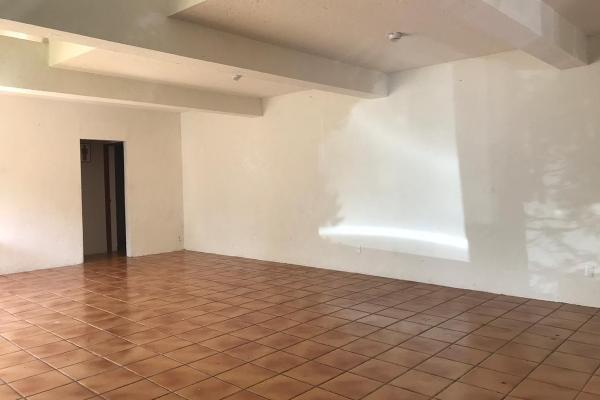Foto de casa en venta en miguel hidalgo , san bartolo ameyalco, álvaro obregón, df / cdmx, 14032085 No. 02