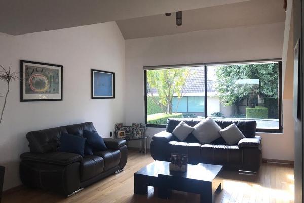 Foto de casa en venta en miguel hidalgo , san bartolo ameyalco, álvaro obregón, df / cdmx, 14032085 No. 03