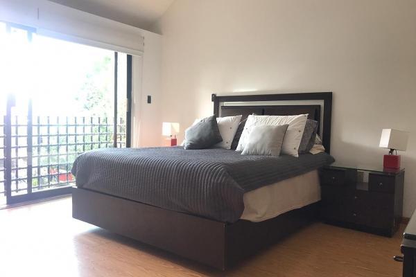 Foto de casa en venta en miguel hidalgo , san bartolo ameyalco, álvaro obregón, df / cdmx, 14032085 No. 06