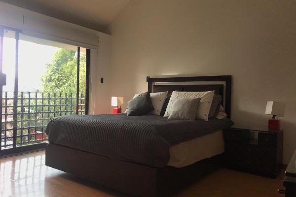 Foto de casa en venta en miguel hidalgo , san bartolo ameyalco, álvaro obregón, df / cdmx, 14032085 No. 09