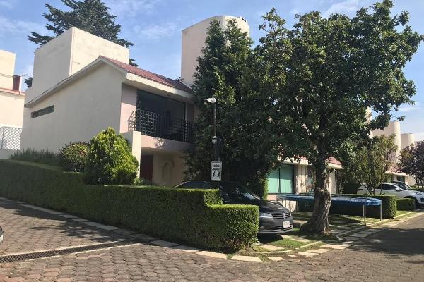 Foto de casa en venta en miguel hidalgo , san bartolo ameyalco, álvaro obregón, df / cdmx, 14032085 No. 10