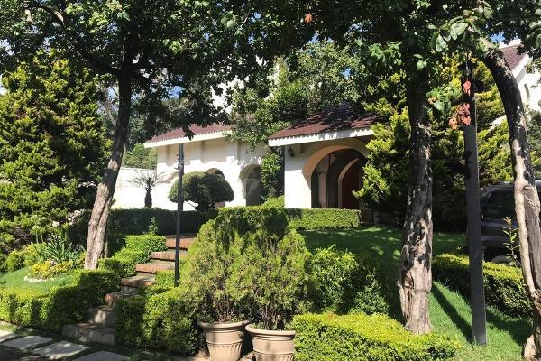 Foto de casa en venta en miguel hidalgo , san bartolo ameyalco, álvaro obregón, df / cdmx, 14032085 No. 11