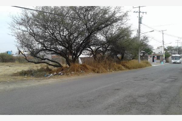 Foto de terreno habitacional en venta en miguel hidalgo , santa cruz nieto, san juan del río, querétaro, 5298712 No. 02