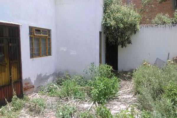 Foto de terreno habitacional en venta en miguel hidalgo , soledad de graciano sanchez centro, soledad de graciano sánchez, san luis potosí, 7206240 No. 03