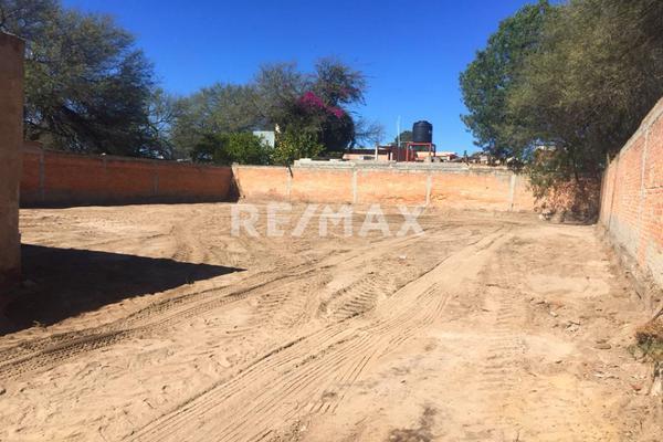Foto de terreno habitacional en venta en miguel hidalgo , soledad de graciano sanchez centro, soledad de graciano sánchez, san luis potosí, 7206240 No. 06